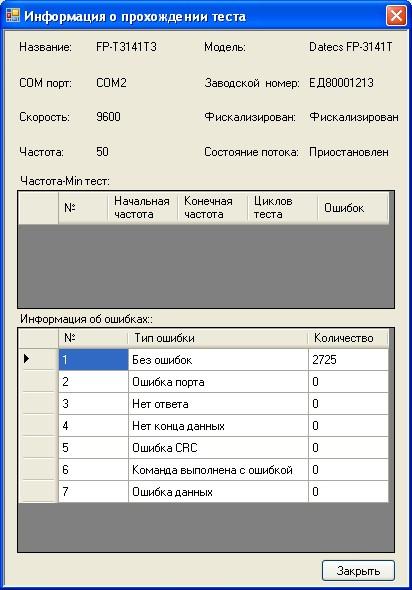 ККМ ПОРТ DPG-25 ФKZ ОФД WiFi - brostkz